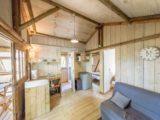 Inside the Lodge