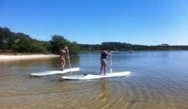 Sports nautiques Bassin d'Arcachon