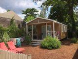 location mobile home La Cigale
