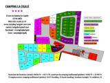 plan camping bassin d'arcachon
