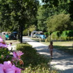 camping eco friendly Bassin d'Arcachon La Cigale