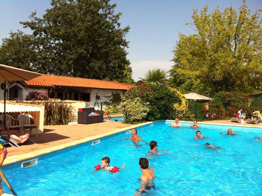 vacances avec piscine Bassin d'Arcachon